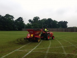 Natural Turf Pitches